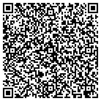 QR-код с контактной информацией организации № 83 БЕРЕЗКА ДЕТСКИЙ САД