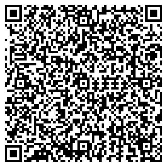 QR-код с контактной информацией организации № 111 НДОУ ОАО РЖД