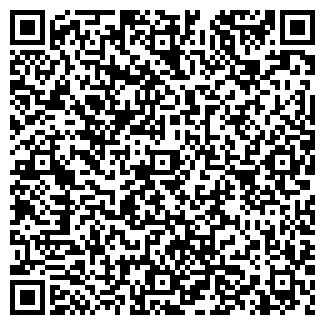 QR-код с контактной информацией организации ДОГМА ТОО