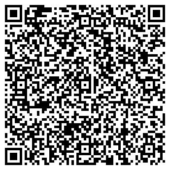 QR-код с контактной информацией организации № 154 ЧИШМЭ ДЕТСКИЙ САД
