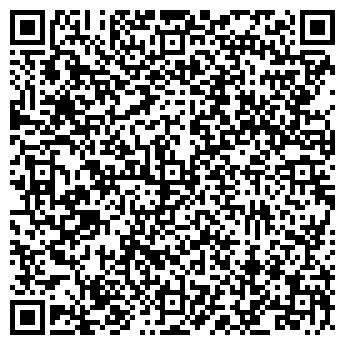 QR-код с контактной информацией организации № 158 ЛУЧИК ДЕТСКИЙ САД