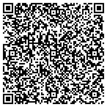 """QR-код с контактной информацией организации ООО """"Аэлит"""" Сокол"""