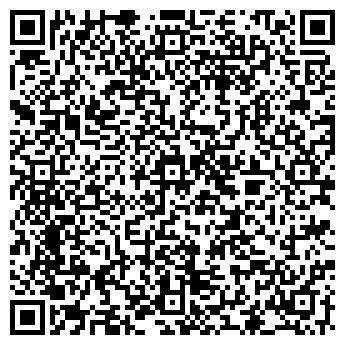 QR-код с контактной информацией организации № 166 ЛАСТОЧКА ДЕТСКИЙ САД
