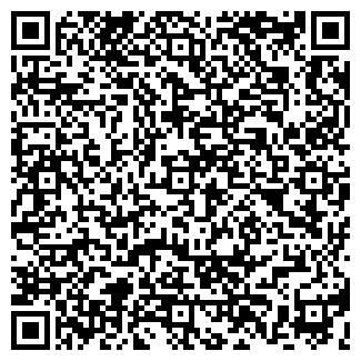QR-код с контактной информацией организации ИП Акцент-НС