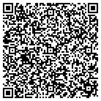 QR-код с контактной информацией организации № 186 БЕЛОЧКА ДЕТСКИЙ САД