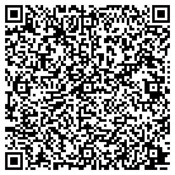 QR-код с контактной информацией организации № 189 ДЕТСКИЙ САД МДОУ