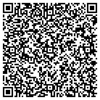 QR-код с контактной информацией организации № 202 КОЛОБОК ДЕТСКИЙ САД