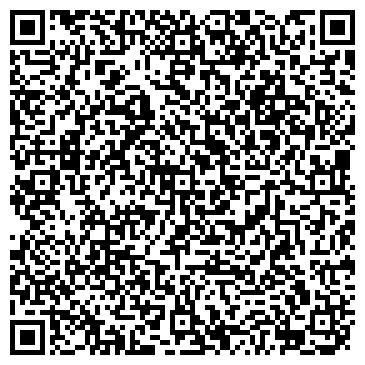 QR-код с контактной информацией организации ИП Разработка сайтов любой сложности