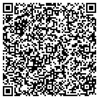 QR-код с контактной информацией организации № 205 КОЛОСОК ДЕТСКИЙ САД