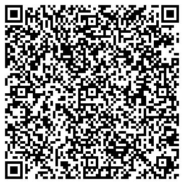 QR-код с контактной информацией организации ООО Ивановские Гостиницы