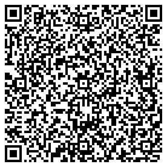QR-код с контактной информацией организации ЕЛЕНА И К ФИРМА