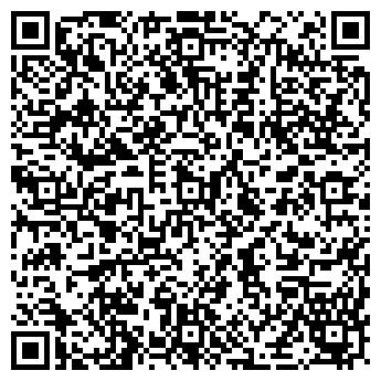 QR-код с контактной информацией организации № 217 ЯГОДКА ДЕТСКИЙ САД