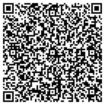 QR-код с контактной информацией организации № 221 РОСИНКА ДЕТСКИЙ САД