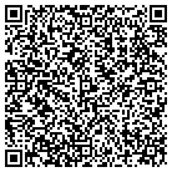 QR-код с контактной информацией организации № 222 ЧАЙКА ДЕТСКИЙ САД