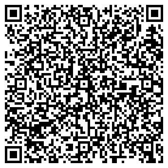 QR-код с контактной информацией организации № 236 ЛУКОМОРЬЕ ДЕТСКИЙ САД