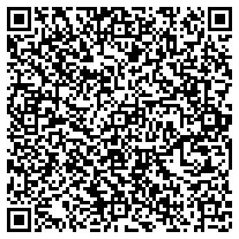 QR-код с контактной информацией организации ИП Войтович М.В.