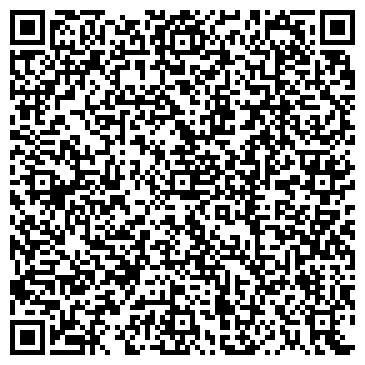 QR-код с контактной информацией организации ООО ГорГаз