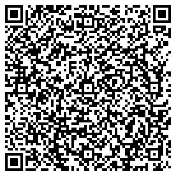 QR-код с контактной информацией организации Рекрутинговая компания Victory-Ukraine