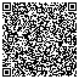 QR-код с контактной информацией организации АБВГД-ЕЙКА