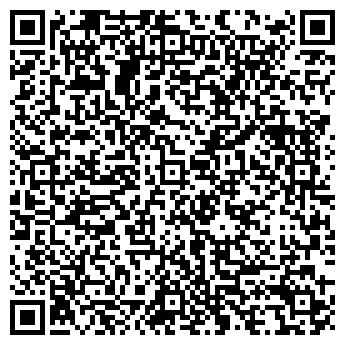 QR-код с контактной информацией организации СВЕТЛЯЧОК НДОУ