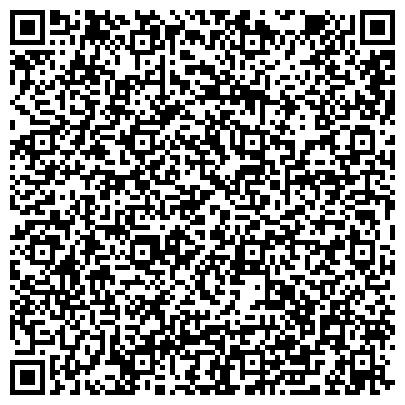 QR-код с контактной информацией организации Свято-Димитриевское училище сестер милосердия