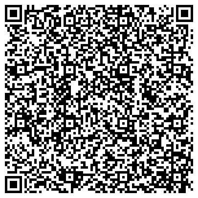QR-код с контактной информацией организации Отдел по церковной благотворительности и социальному служению
