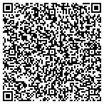 QR-код с контактной информацией организации ООО Пенетрон - Стронг
