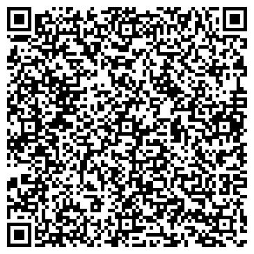 QR-код с контактной информацией организации Синодальный отдел по делам молодёжи