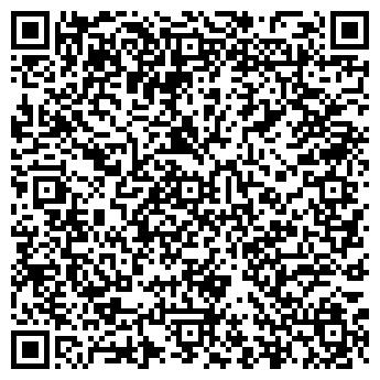 QR-код с контактной информацией организации ЧП Комильфо