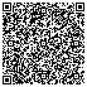 QR-код с контактной информацией организации ООО ПолиПарт