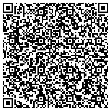 QR-код с контактной информацией организации ХРАМ СВЯТИТЕЛЯ НИКОЛАЯ ЧУДОТВОРЦА НА БОЛВАНОВКЕ