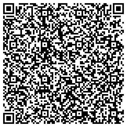 """QR-код с контактной информацией организации ООО Туристическая компания """"Admiral Nelson"""""""