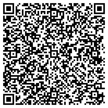 QR-код с контактной информацией организации АРМИЯ СПАСЕНИЯ