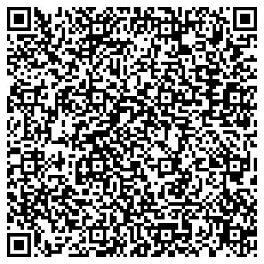 QR-код с контактной информацией организации ООО АвтоЗип - Маркет