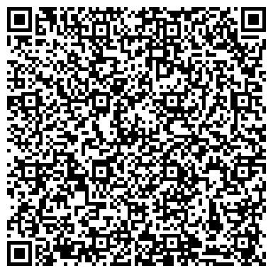 QR-код с контактной информацией организации НОВОСПАССКИЙ СТАВРОПИГИАЛЬНЫЙ МУЖСКОЙ МОНАСТЫРЬ