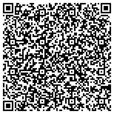 QR-код с контактной информацией организации ХРАМ ЖИВОНАЧАЛЬНОЙ ТРОИЦЫ В СЕРЕБРЯНИКАХ