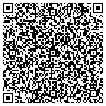 QR-код с контактной информацией организации ХРАМ ПЕТРА И ПАВЛА У ЯУЗСКИХ ВОРОТ