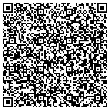 QR-код с контактной информацией организации ХРАМ ПОКРОВА ПРЕСВЯТОЙ БОГОРОДИЦЫ НА ЛЫЩИКОВОЙ ГОРЕ