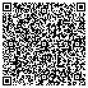 QR-код с контактной информацией организации ТОО «SAP Kazstroy»