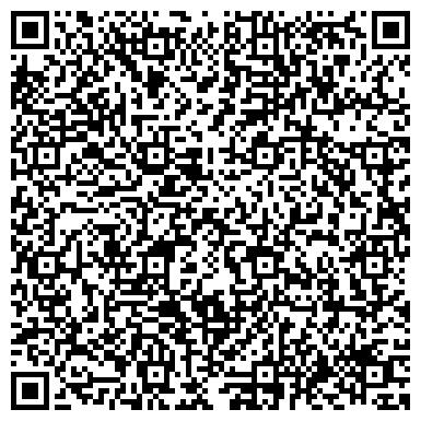 QR-код с контактной информацией организации ХРАМ ПРЕПОДОБНОГО ВАСИЛИЯ ИСПОВЕДНИКА
