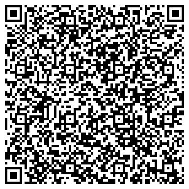 QR-код с контактной информацией организации ХРАМ ПРЕПОДОБНОГО СИМЕОНА СТОЛПНИКА ЗА ЯУЗОЙ