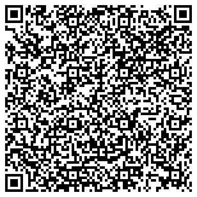 QR-код с контактной информацией организации ХРАМ СВЯТИТЕЛЯ НИКОЛАЯ В КОТЕЛЬНИКАХ