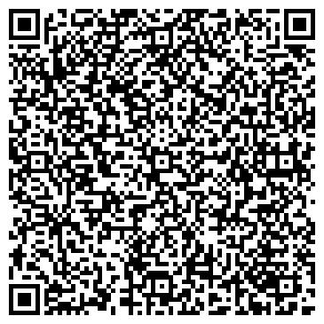 QR-код с контактной информацией организации ХРАМ СВЯТОГО ИЛИИ ПРОРОКА