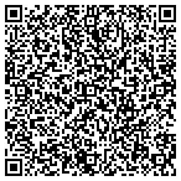 QR-код с контактной информацией организации ЧП Суперткани