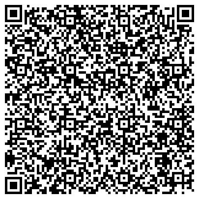 QR-код с контактной информацией организации ХРАМ СПАСА НЕРУКОТВОРНОГО ОБРАЗА В АНДРОНИКОВОМ МОНАСТЫРЕ