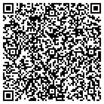 QR-код с контактной информацией организации ООО СанТехАква