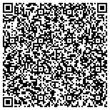QR-код с контактной информацией организации ХРАМ УСПЕНИЯ ПРЕСВЯТОЙ БОГОРОДИЦЫ В ГОНЧАРАХ