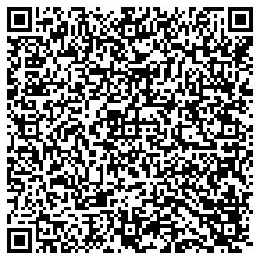QR-код с контактной информацией организации ИП WOW Натяжные потолки
