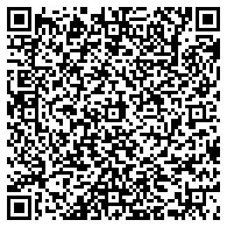QR-код с контактной информацией организации МЯГКОЕ МЕСТО