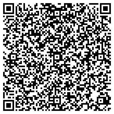 QR-код с контактной информацией организации ИП Всё резное из дерева